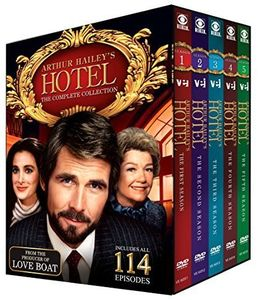 Hotel: The Complete Collection