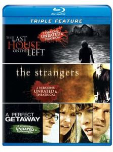 Last House on Left /  Strangers /  Perfect Getaway