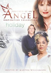 Touched By An Angel: Inspiration Coll: Holiday