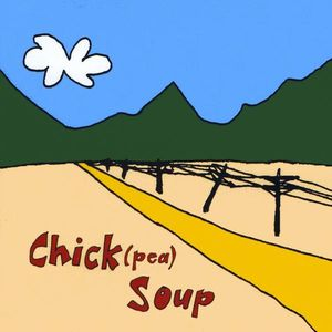 Chick(Pea) Soup