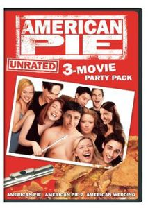 American Pie: Unrated