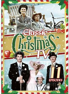 Classic TV Christmas Vol 3