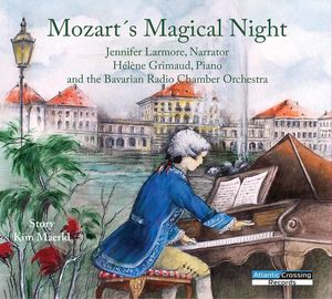 Mozart's Magical Night