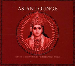 Asian Lounge /  Various