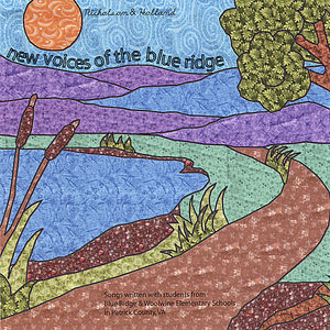 New Voices of the Blue Ridge