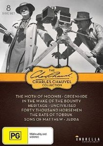 Charles Chauvel Collection [Import]