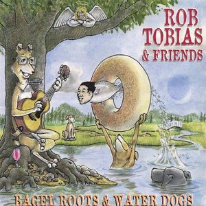 Bagel Roots & Water Dogs