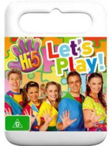 Hi-5-Let's Play
