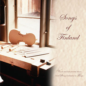 Songs of Finland