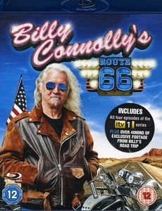 Billy Connolly's Route 66 [Import]