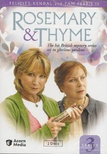 Rosemary & Thyme: Series 3
