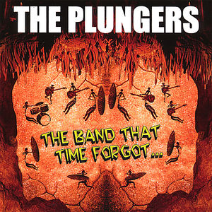 Band That Time Forgot