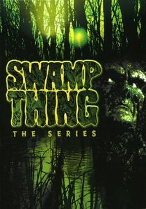 Swamp Thing: The Complete First Season