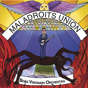Maladroits Union