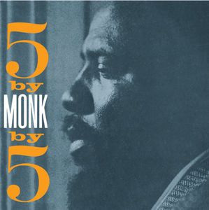 5 By Monk By 5 [Import]