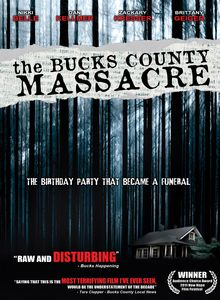 Bucks County Massacre