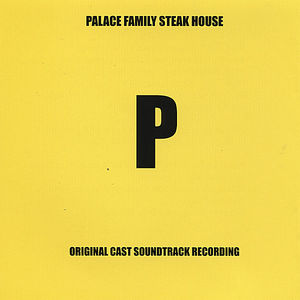 Palace Family Steak House /  O.C.R.
