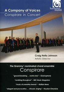 Company of Voices: Conspirare in Concert