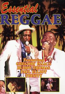 Essential Reggae /  Various