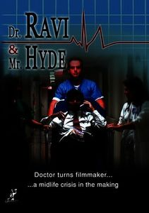Dr Ravi & Mr Hyde