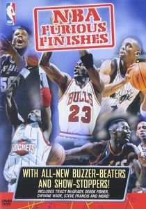 NBA - Furious Finishes