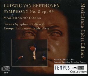 Beethoven: Symphony 8 in F Major