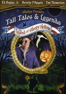 Tall Tales & Legends: Legend of Sleepy Hollow