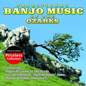 Traditional Music of the Ozarks /  Various