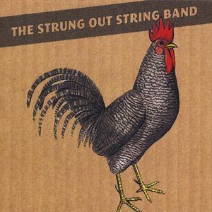 Strung Out String Band
