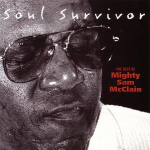 Soul Survivor: Best of Mighty