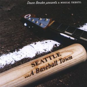 Seattle-Baseball Town