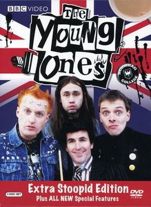 Young Ones: Extra Stoopid Edittion