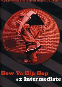 How to Hip Hop 2