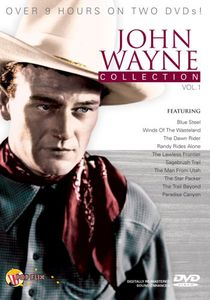 John Wayne Collection 1