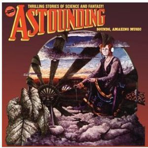 Astounding Sounds Amazing Music [Import]