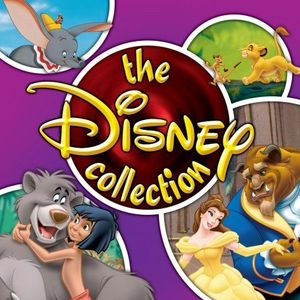Disney Collection [Import]
