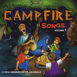 Campfire Songs 1