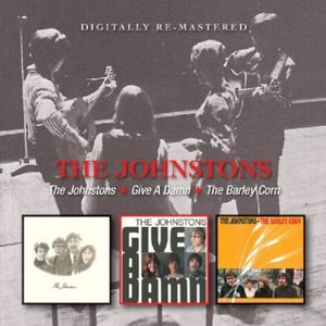 Johnstons /  Give a Damn /  Barley Corn [Import]