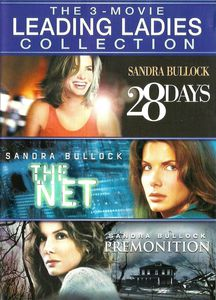28 Days /  Net /  Premonition