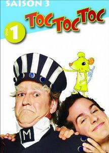Vol. 1-Toc Toc Toc Saison 3 [Import]