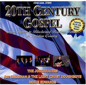 20th Century Gospel /  Various