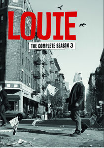 Louie: The Complete Season 3