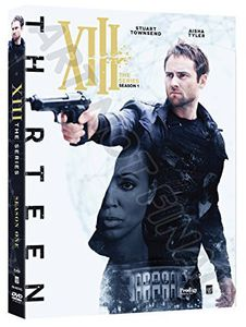Xiii: The Series: Season One