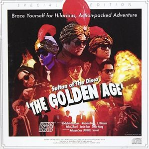 Golden Age [Import]