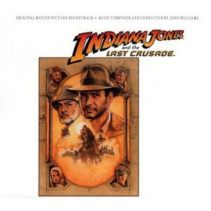 Indiana Jones & Last Crusade (Original Soundtrack)