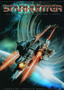 Starhunter: Complete Series