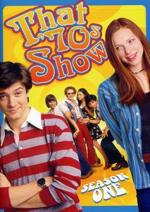 That '70s Show: Season One