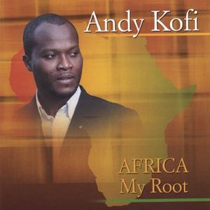Africa My Root