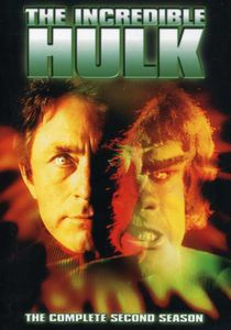 Incredible Hulk: The Complete Second Season