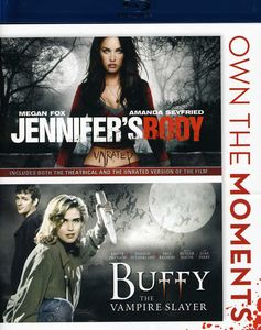 Jennifers Body /  Buffy Vampire Slayer